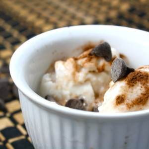 The World's Healthiest Ice Cream