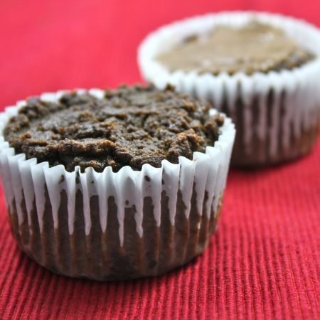 The World's Healthiest Chocolate Cupcakes