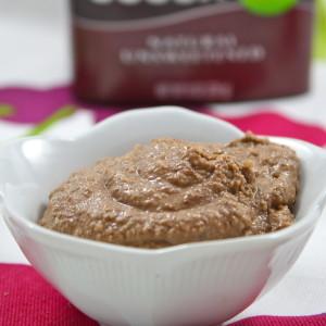 Instant Low Calorie Nutella