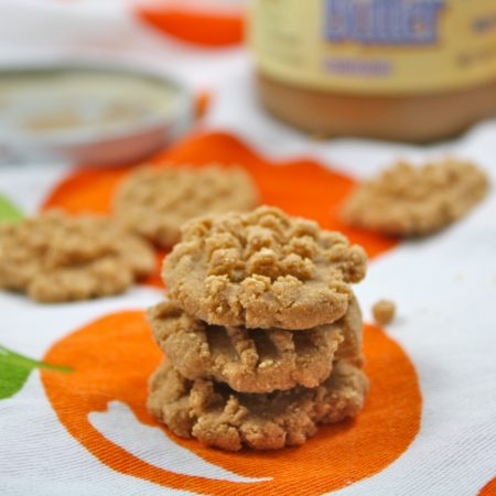 The World's Healthiest Peanut Butter Cookies (And the Giveaway Winners!)