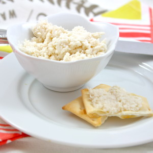 Instant Low Calorie Coconut Butter