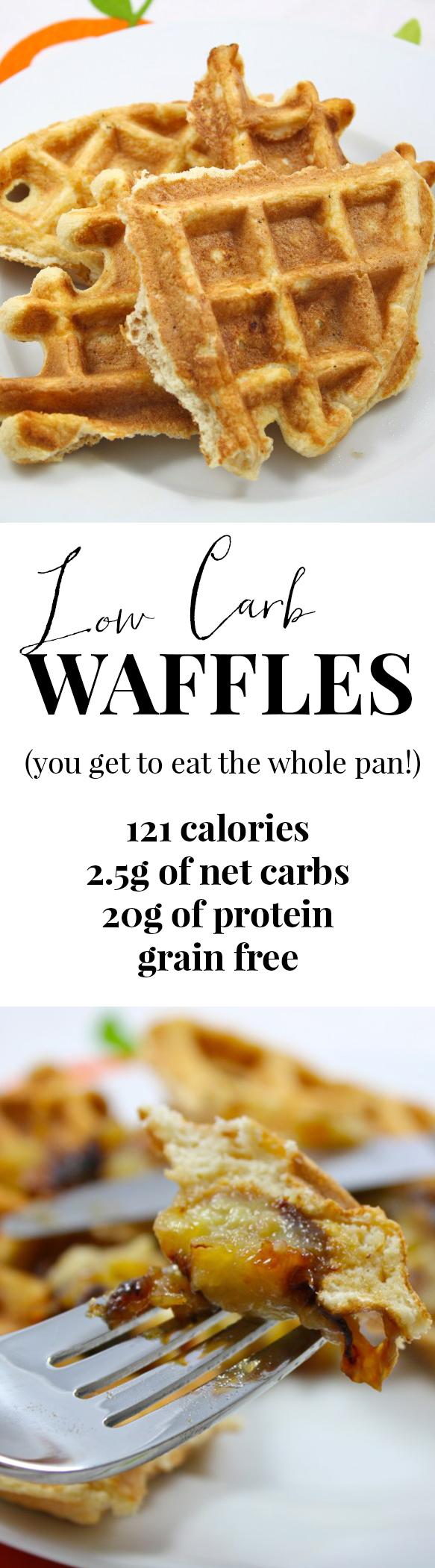 Waffles Pinterest