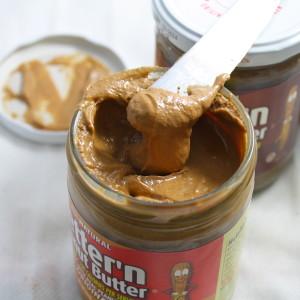 Better N Peanut Butter Giveaway