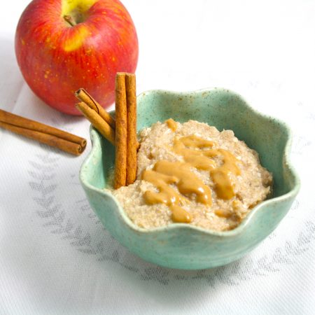 "Apple Cinnamon ""Cocomeal"""