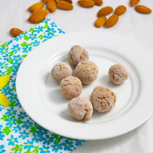 Nutella Cookie Dough Bites