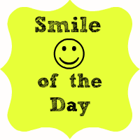 Smile of the Day