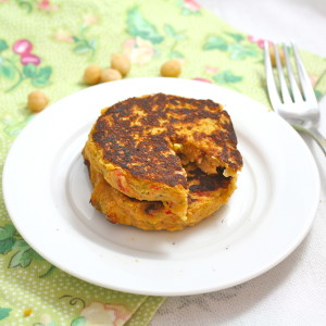The Ultimate Veggie Burger (Vegan/Gluten Free/Grain Free/Low Carb)