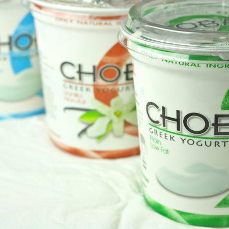 Chobani Giveaway!