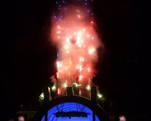 Firework(s)