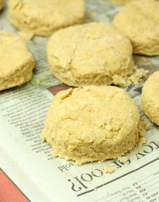 Biscuits 5
