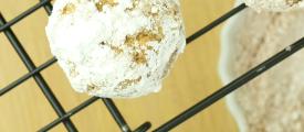Donut Holes 8