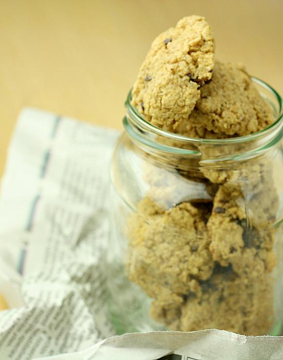 Olive Oil Cookies 1