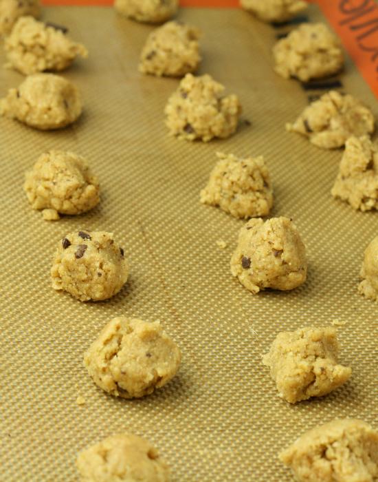 Olive Oil Cookies 3