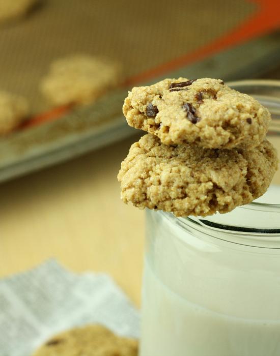 Olive Oil Cookies 4