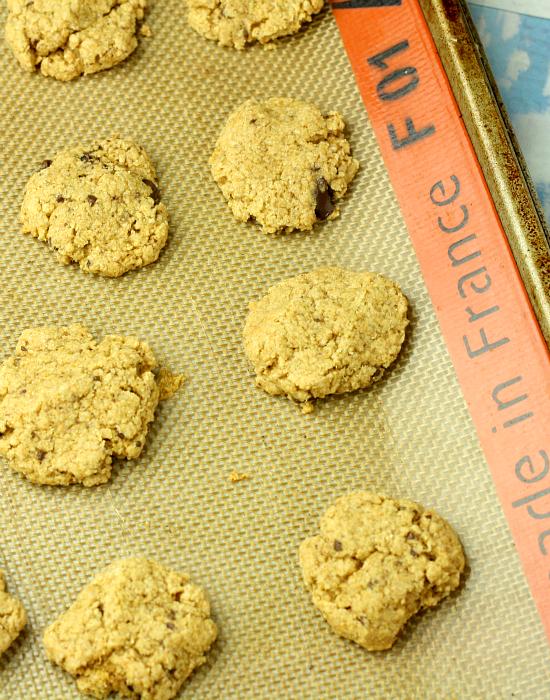 Olive Oil Cookies 8