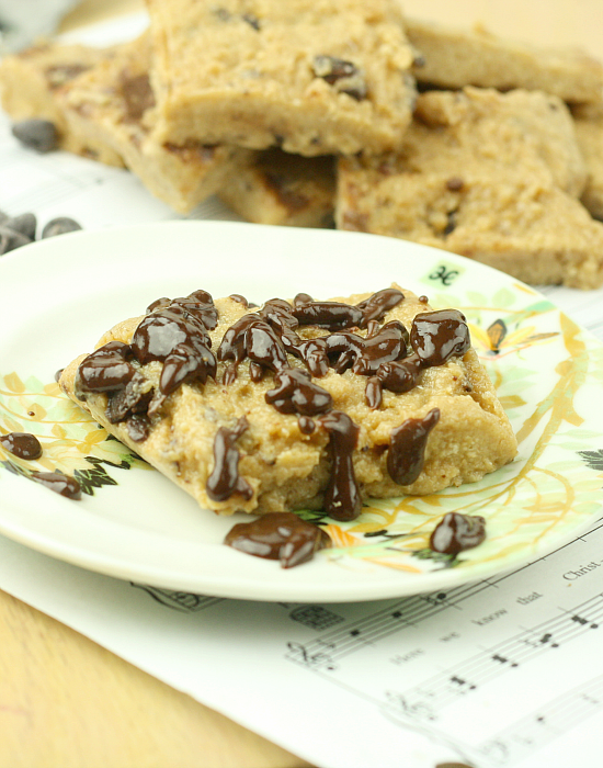 Cookie Dough Bars 3