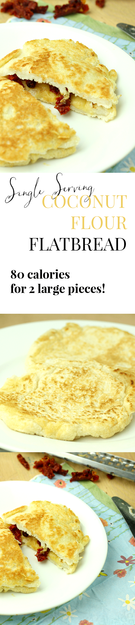 Flatbread Pinterest