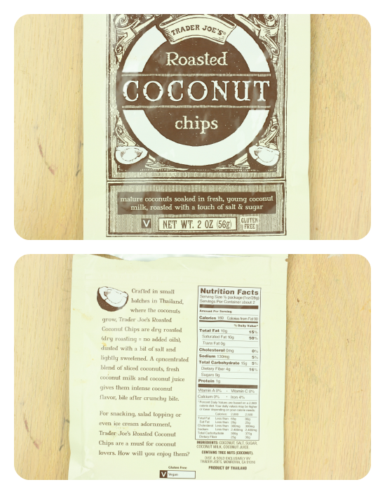 Coconut Bacon 9
