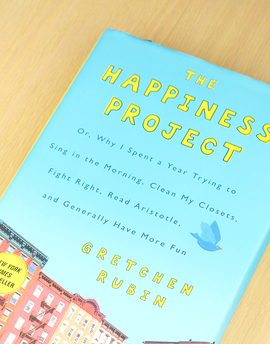 Happiness Project 1