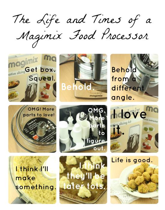 Magimix 2