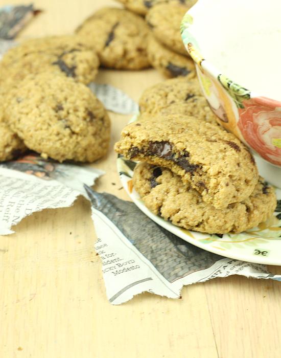 Nutella Cookies 10