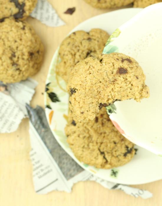Nutella Cookies 11