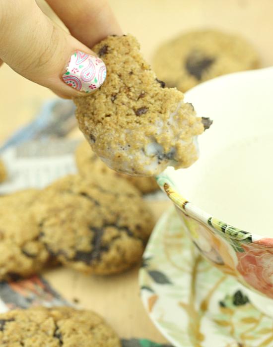 Nutella Cookies 12