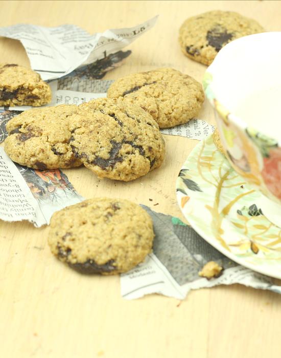 Nutella Cookies 13