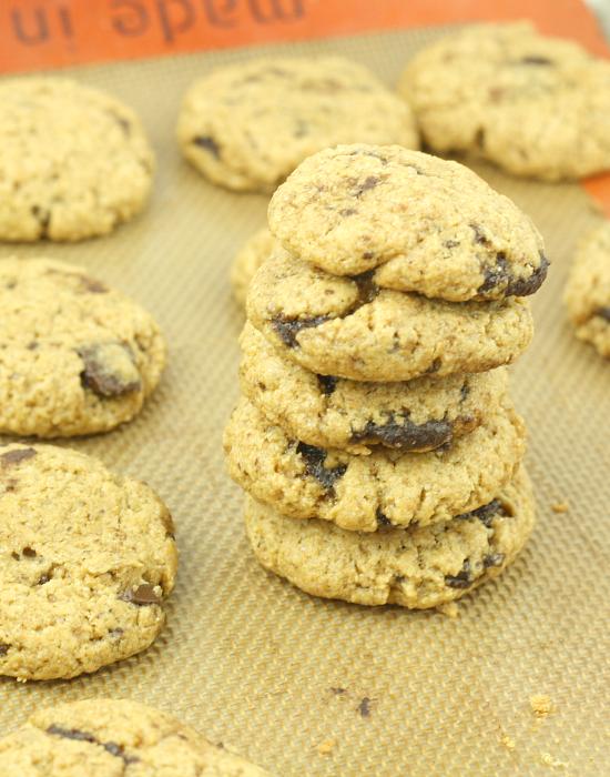 Nutella Cookies 6