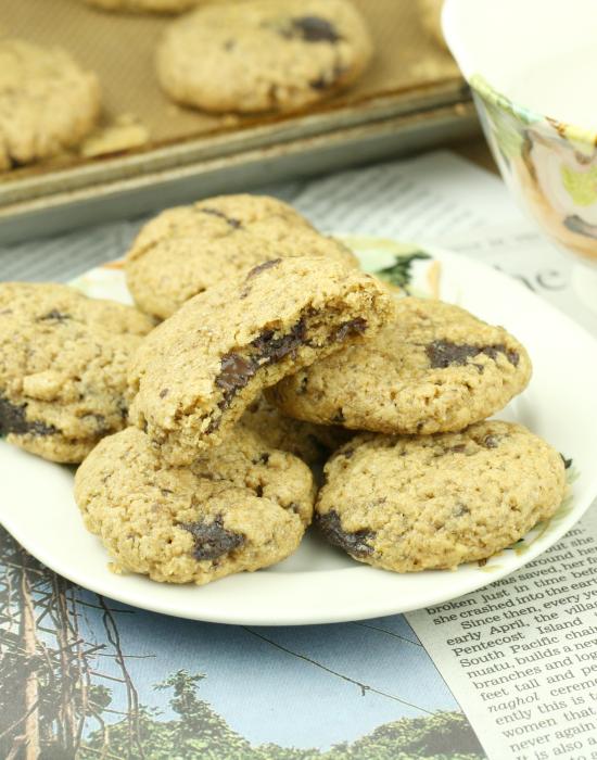 Nutella Cookies 8