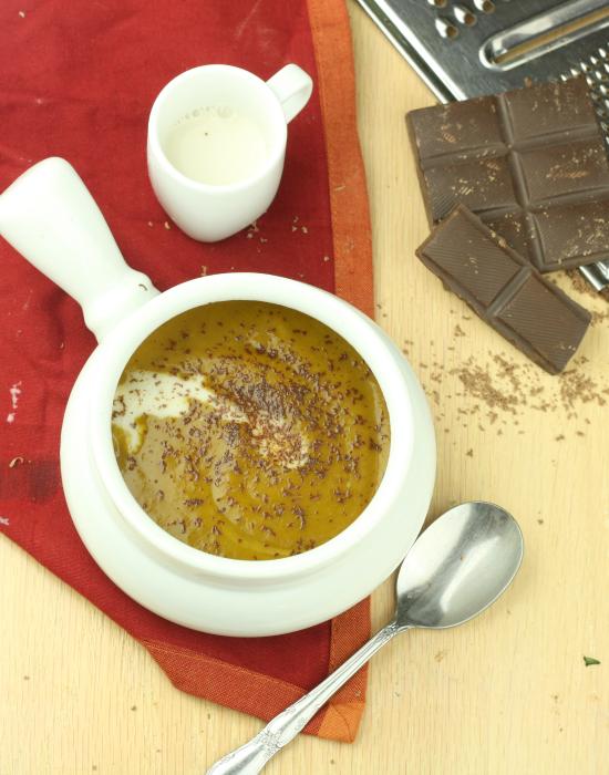 Pumpkin Soup 5