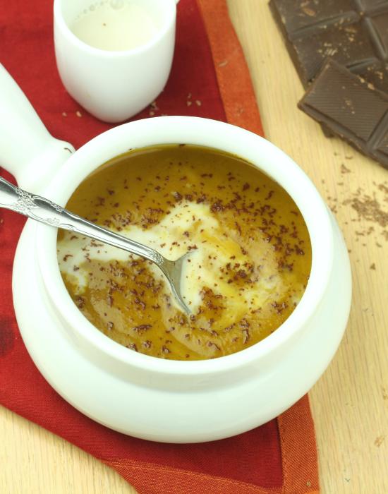 Pumpkin Soup 6