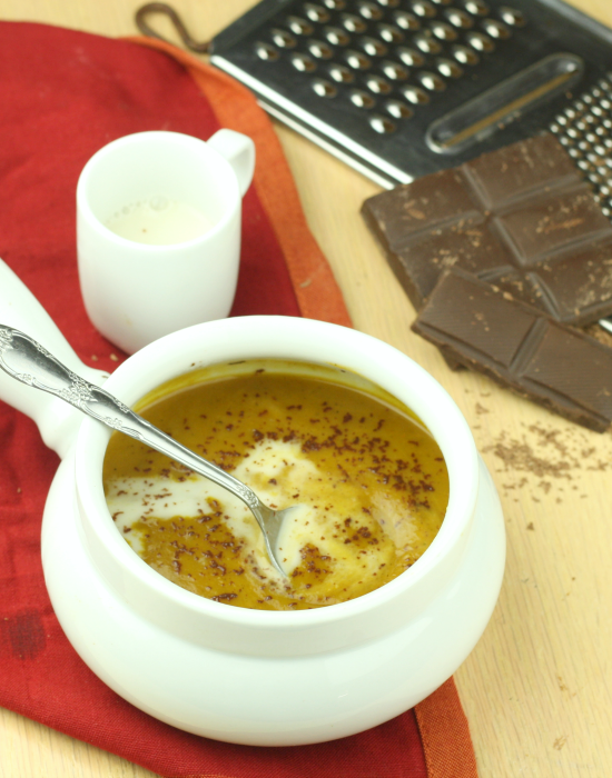 Pumpkin Soup 8