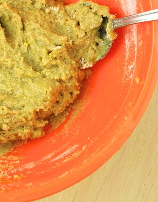 Avocado Pound Cake 1