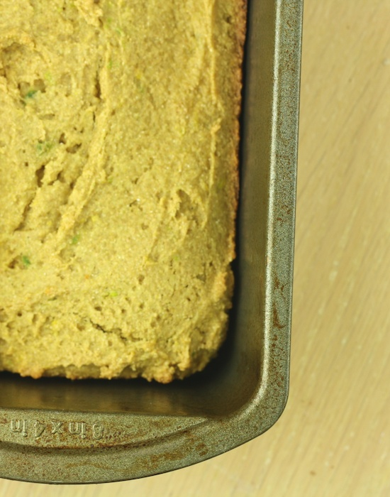 Avocado Pound Cake 3