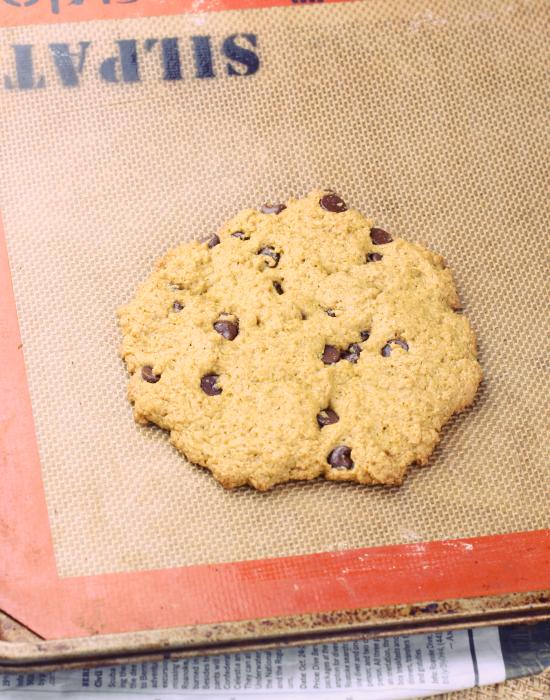 Chocolate Cookie 2