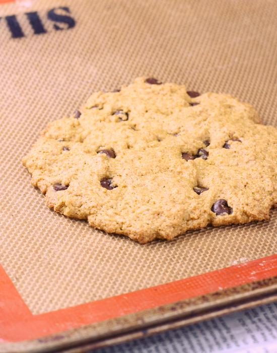 Chocolate Cookie 5