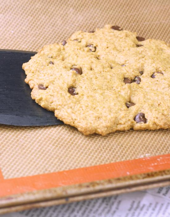 Chocolate Cookie 6