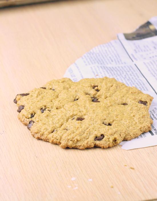 Chocolate Cookie 9