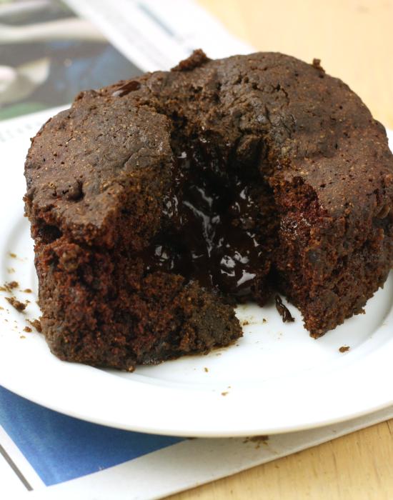 Lava Cake 5