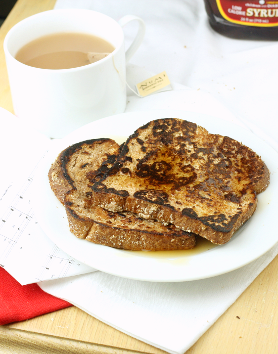 French Toast 6