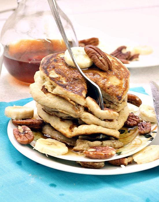 Pancakes 7