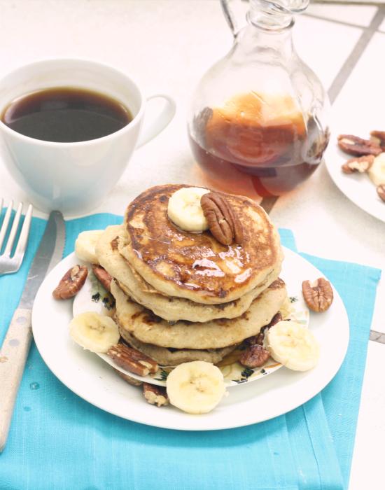 Pancakes 8