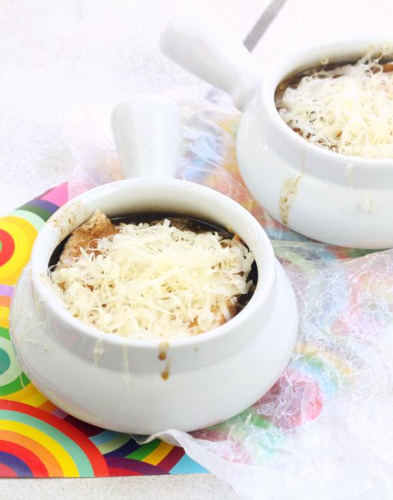 Onion Soup 10