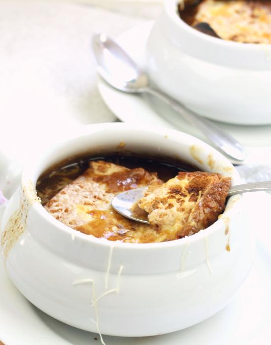 Onion Soup 7