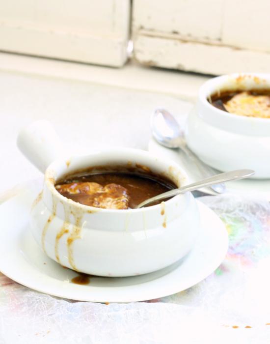 Onion Soup 8