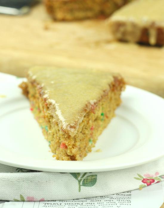 Funfetti Cake 6