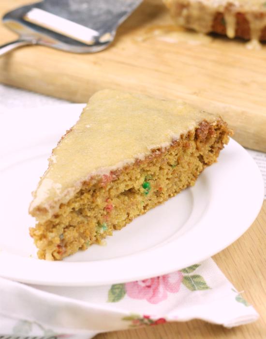 Funfetti Cake 8