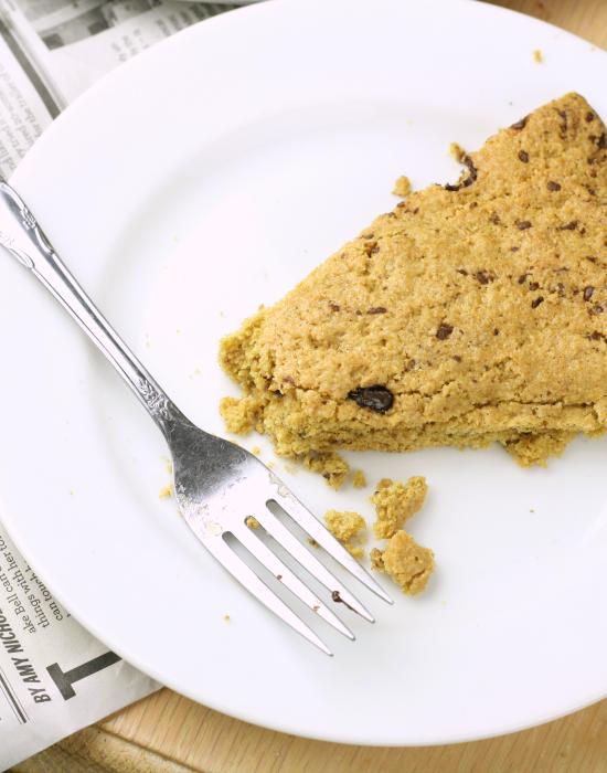 Cookie Cake 4