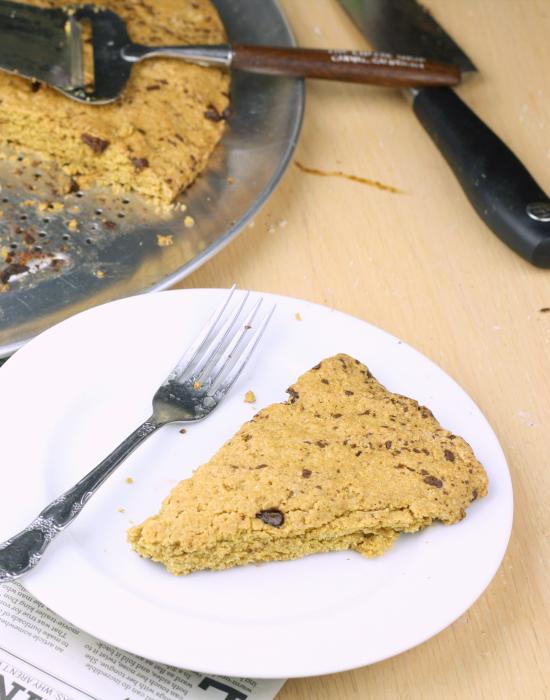 Cookie Cake 5